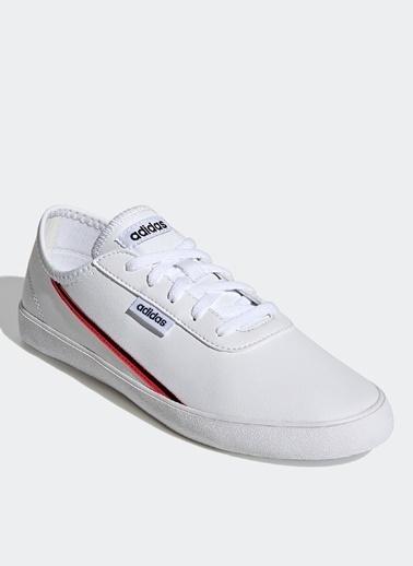 adidas Courtflash Beyaz